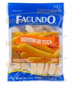 Deditos De Yuca