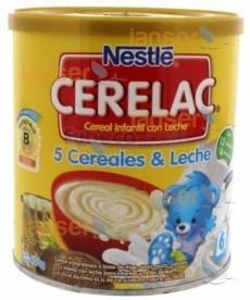 Cerelac Suplemento Cereales