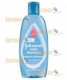 Shampoo Fragancia Prolongada
