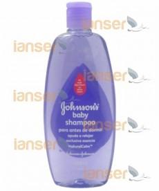 Shampoo Lavanda Y Manzanilla