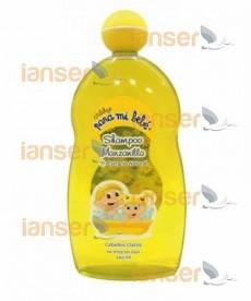 Shampoo Manzanilla Clásico