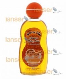 Shampoo Miel Y Avena