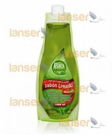 Jabón Líquido Manzana