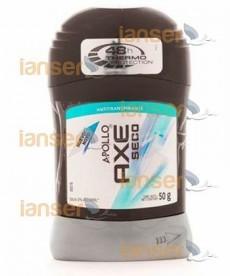 Desodorante Barra Apolo Seco