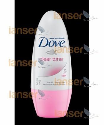 Desodorante Roll On Clear Tone