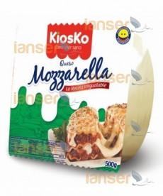 Queso Mozzarella