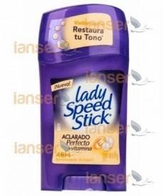 Desodorante En Barra Aclarado Perfecto
