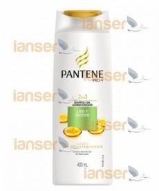 Shampoo 2En1 Liso Y Sedosos