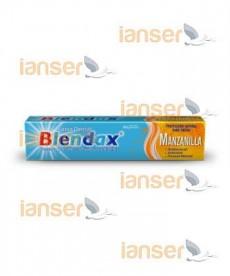 Crema Dental Manzanilla