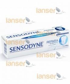 Crema Dental Repara Y Protege