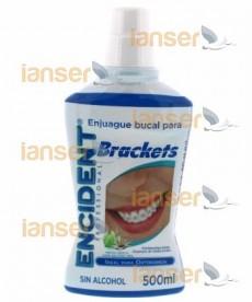 Enjuague Bucal Para Brakets