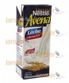 Avena Con Leche
