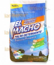Detergente Frescura Primaveral