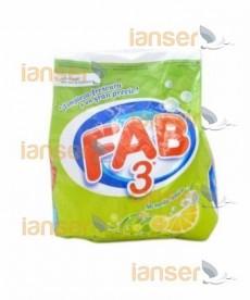 Detergente Polvo Limón