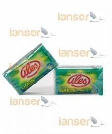 Jabón Quita Manchas Limón