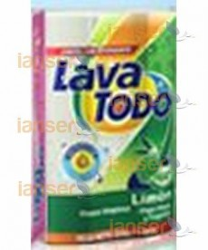 Jabón Limón