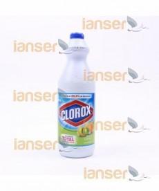 Cloro Pureza Cítrica