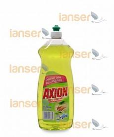 Lavavajilla Líquido Aloe