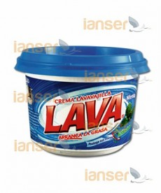 Crema Lavavajilla Antibacterial