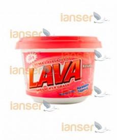 Crema Lavavajilla Rosado