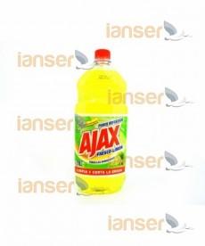 Desinfectante Limpia Multiuso Fresco Limón