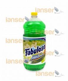 Limpiador Multiuso Manzana