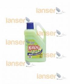 Desinfectante Manzana Verde