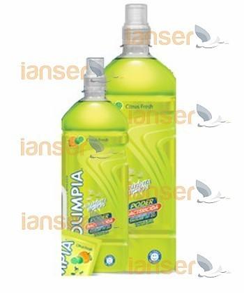 Desinfectante Citrus Fresh