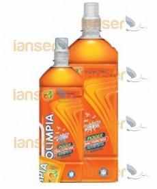 Desinfectante Frescura Frutal