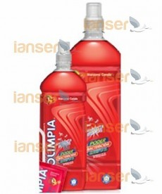 Desinfectante Manzana Canela