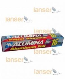 Papel Aluminio Repuesto