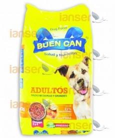 Comida De Perro Adulto Raza Mediana Y Grande Pollo Maíz Y Arroz