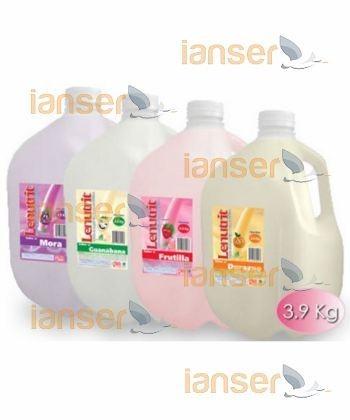 Yogurt Sabor Frutilla