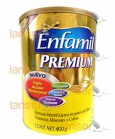 Fórmula Láctea Premium No1