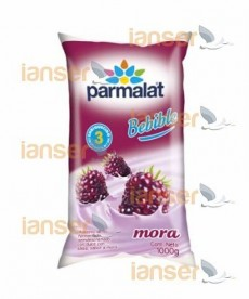 Yogurt Bebible Funda Mora