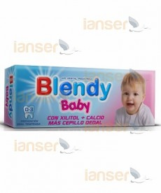 Baby Gel Pack Dental