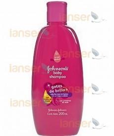 Shampoo Gota De Brillo