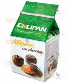 Alfajor Con Chocolate