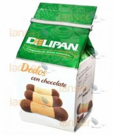 Dedos Chocolate