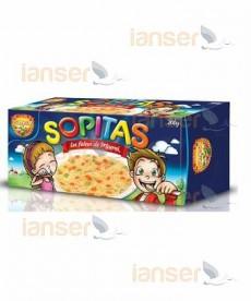 Fideo Sopitas