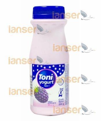 Yogurt Bebible Mora