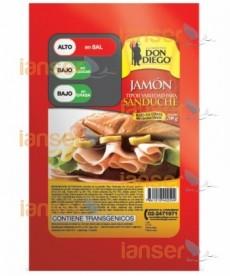 Jamón Sanduchero