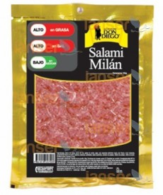 Salami Milán