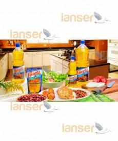 Aceite Vegetal Sachet