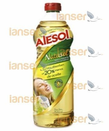 Aceite Natusol