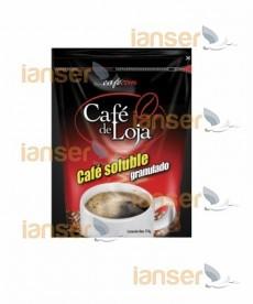 Café De Loja Granulado