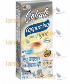 Cappuccino Clásico Light