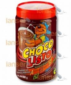 Chocolate Instantáneo En Tarro