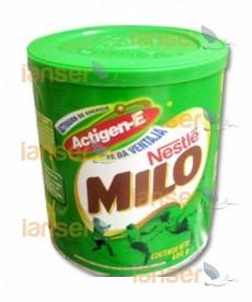 Milo En Polvo