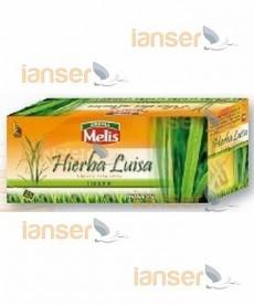 Infusión Hierba Luisa
